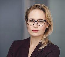 Justyna Nowak-Trojanowska